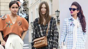 Mutatunk három menő orosz divatbloggert!