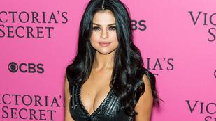 Selena Gomez annyira dögös volt, hogy nem térünk magunkhoz