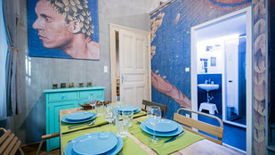 Tuti lakberendezési trükkök, ha Airbnbzne