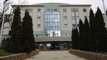 Sopronból hiányzik egy fél kórház