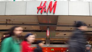 A város szélére küldi a ducikat a H&M