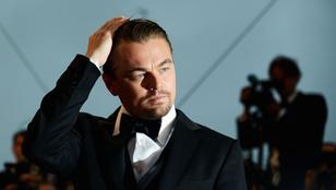 Boldog születésnapot, és egy Oscart végre Leonardo DiCapriónak!