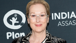 Meryl Streep túl csúnya volt a King Kong főszerepéhez, de jól megmutatta