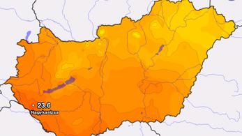 2015-ben Nagykanizsa jobban teljesített, mint Ásotthalom 1951-ben