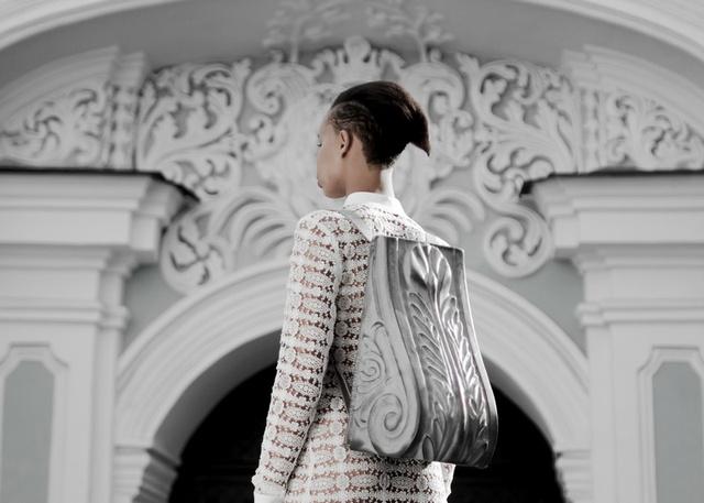 'Arxi' névre keresztelte 2016-os tavaszi-nyári kollekcióját a kijevi tervező.