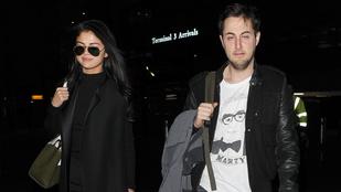 Hát, Selena Gomez új pasija nem egy Justin Bieber