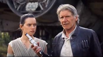 Vádat emeltek a Star Wars miatt