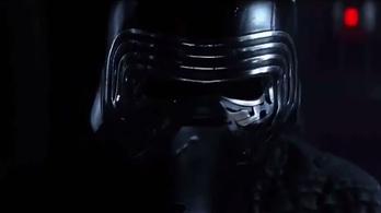 Megjött a menetrend szerinti új Star Wars-előzetes, új jelenettel