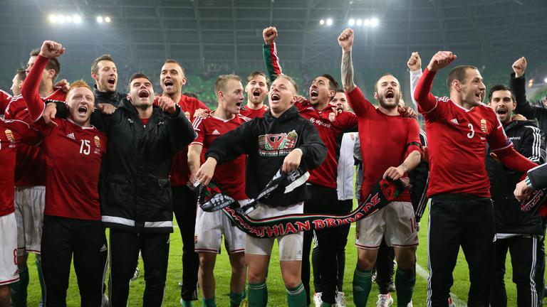 Magyarország legyőzte Norvégiát, 44 év után kijutottunk az Európa-bajnokságra
