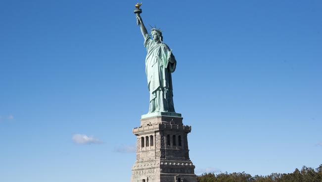 Nagyobb múzeumot kapna a New York-i Szabadság-szobor