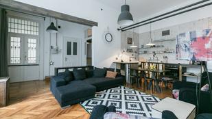 Igényes lakás olcsón: mutatjuk a praktikákat