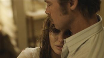 Nálunk is hatalmasat bukott Jolie és Pitt közös filmje