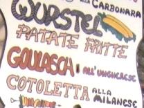 Dicsőség vagy szégyen? Magyar kaják Olaszországban