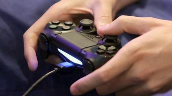 Nem kéne a Playstationre mutogatni terrorügyben