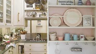 9 praktikus tipp a konyha rendben tartására