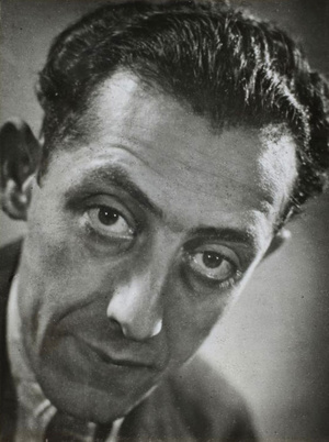 K. Havas Géza