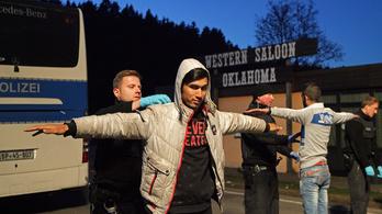 Menekültek, ne gyertek Európába, kérlek!