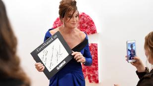 Caitlyn Jenner rövid idő alatt két nagy pofont is kapott