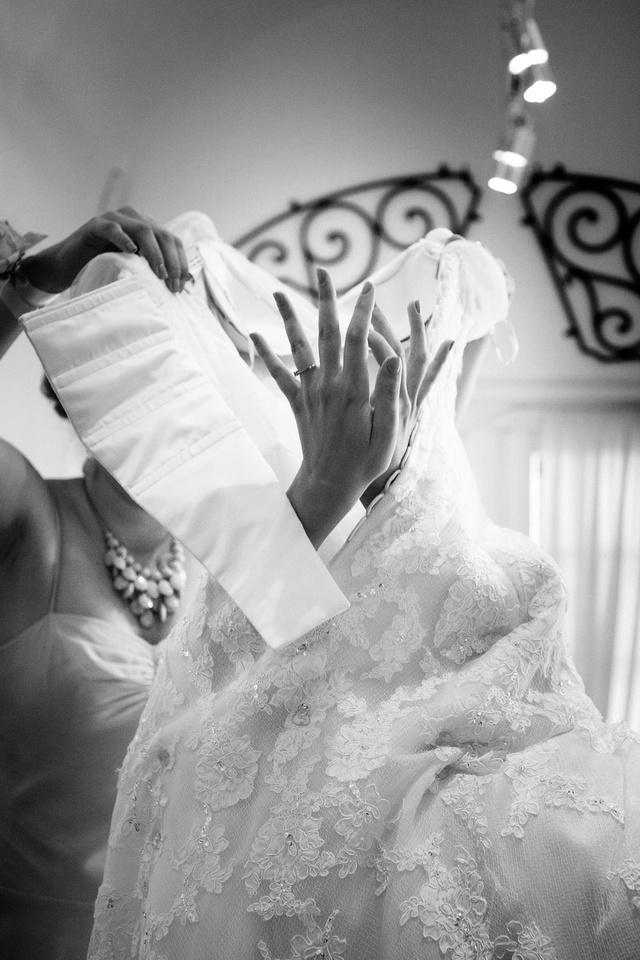 Gácsi Georgina, esküvőfotós
