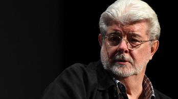 George Lucas = Jar Jar Binks