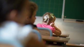 Mind nagyon ráfázunk, ha gyengék az iskolák