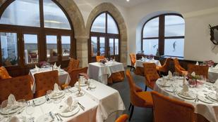 Ezek a legjobb magyar éttermek