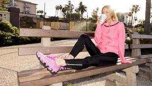 Így javítja a koffein a sportteljesítményt