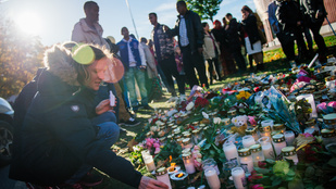 Még mindig rettegnek a gyerekek a svéd iskolai mészárlás óta