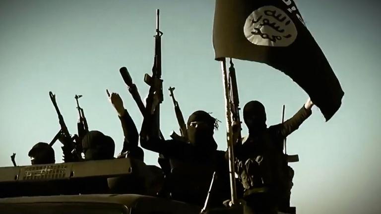 Megvan a csodafegyver az Iszlám Állam ellen