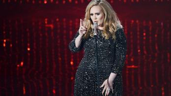 Tényleg Adele 2015 legjobb énekesnője?