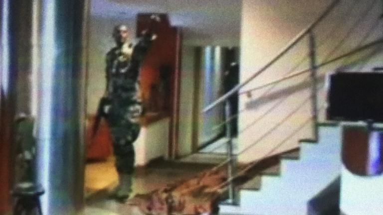 A terroristák az Air France legénységére vadásztak a bamakói hotelben
