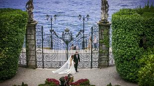 Sok esküvő és egy újságíró, avagy lehet-e könyvből házasodni?