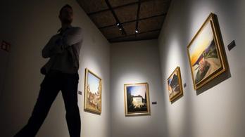 Dan Brown-regénybe illő az új Csontváry-múzeum története
