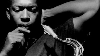 Fidelio Napi Zene – John Coltrane: Psalm