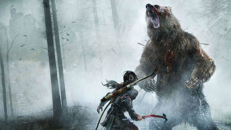 Lara Croft élt, él, de élni fog?