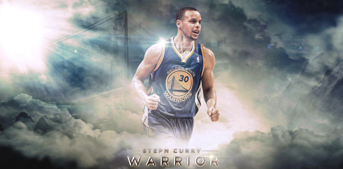stephen curry golden state warriors basketball 104464 3840x2400