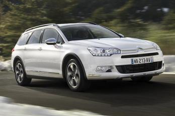 Forradalmi futóművet ígér a Citroën