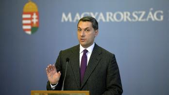 Lázár Matolcsy segítségét kérte: kell még 150 milliárd forint