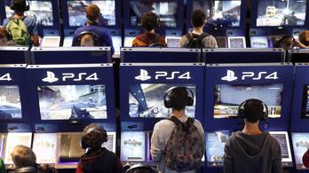 30 millió Playstation 4-et adott el a Sony