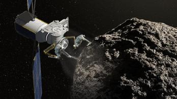 Merjünk nagyot álmodni: űrbányászati nagyhatalom lenne a törpeállam