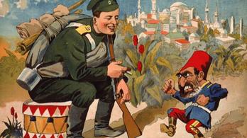 Veszteségversenyt hirdetett Moszkva Ankara ellen