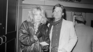 Állítólag Goldie Hawn és Kurt Russell több mint 30 év után összeházasodtak