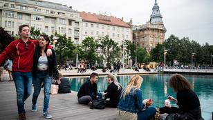 Budapest a design egyik legfontosabb központja lehet