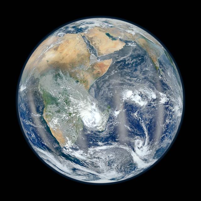 marble earth 2
