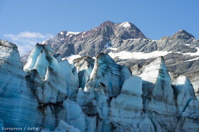 Gleccser Nemzeti Park