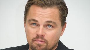 Leonardo DiCaprio végre megkaphatja az Oscart