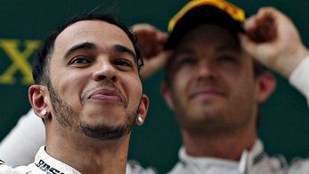 Hamilton: Engem nem lepett meg