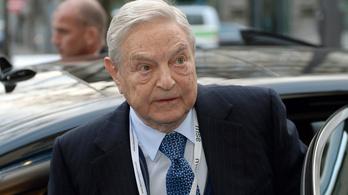 Betiltották az oroszok Soros két alapítványát