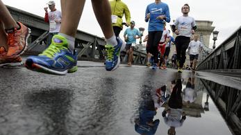 Kevesebb csipszadót kell fizetnie a cégnek, ha rendez egy futóversenyt