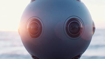 A Nokia meghódítaná a virtuális valóságot